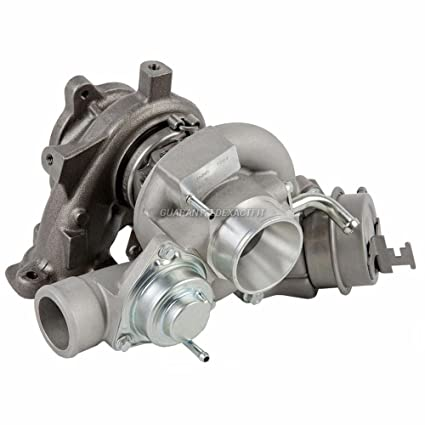 Amazon.com: New Turbo Turbocharger For Saab 9-3 & 9-3X 2003-2011 Replaces 55-564-941 - BuyAutoParts 40-30112AN NEW: Automotive