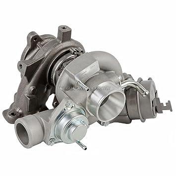 Marca nuevo Premium calidad Turbo turbocompresor para Saab 9 - 3 Aero Arc y Vector - buyautoparts 40 - 30112 un nuevo: Amazon.es: Coche y moto