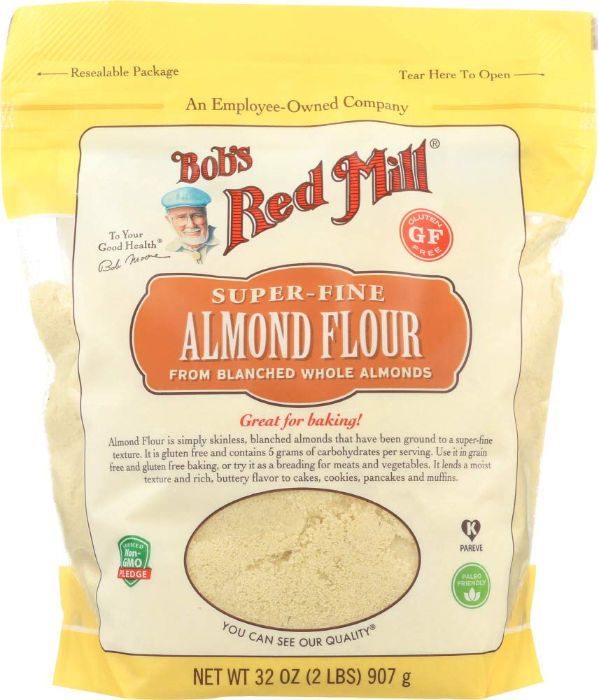 (NOT A CASE) Super-fine Almond Flour