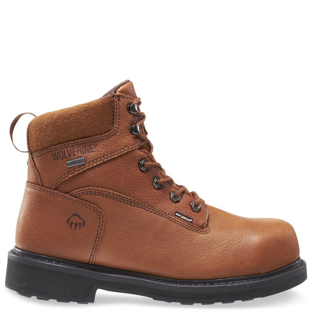 Wolverine Men's W02564 Boot,Brown,12 M US