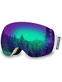 Ski Goggles | Amazon.com