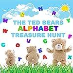 The Ted Bears Alphabet Treasure Hunt | Roger William Wade