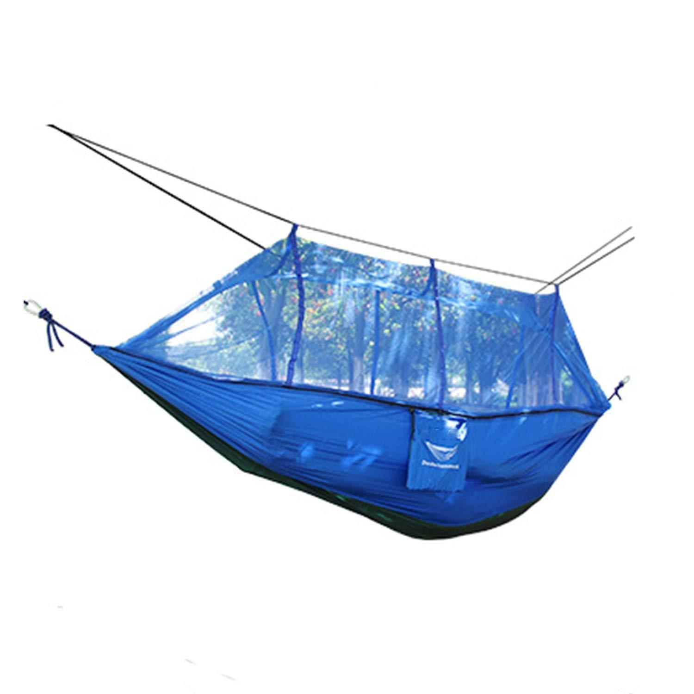 YOZOOE Nylon Mosquito Parachute Hammock, Portable Camping Hammock, Camping Outdoor Products by YOZOOE