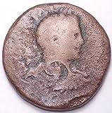 SEPTIMUS SEVERUS COIN OF CAESARIA MAZACA