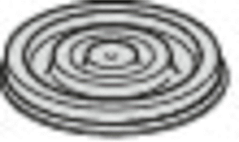 WMF Silit 9519800201 Sealing Caps For Sicomatic-E Set Of 3