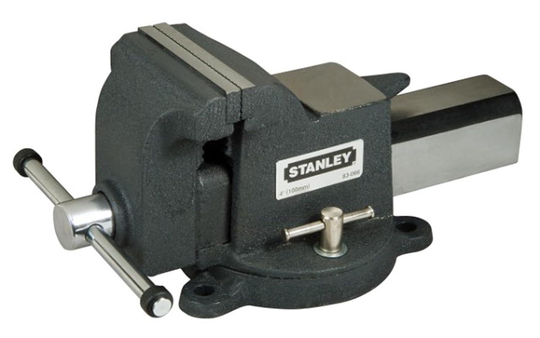 Stanley 183067 MaxSteel É tau 125 mm (Import Grande Bretagne) 1-83-067