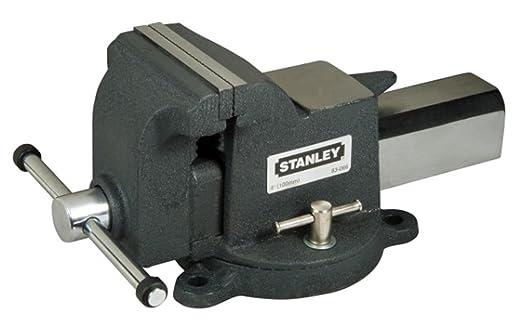 35 opinioni per Stanley FatMax Morsa da Banco, Uso Intenso, Apertura 125 mm