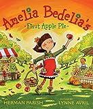 Amelia Bedelia's First Apple Pie, Herman Parish, 0061964107