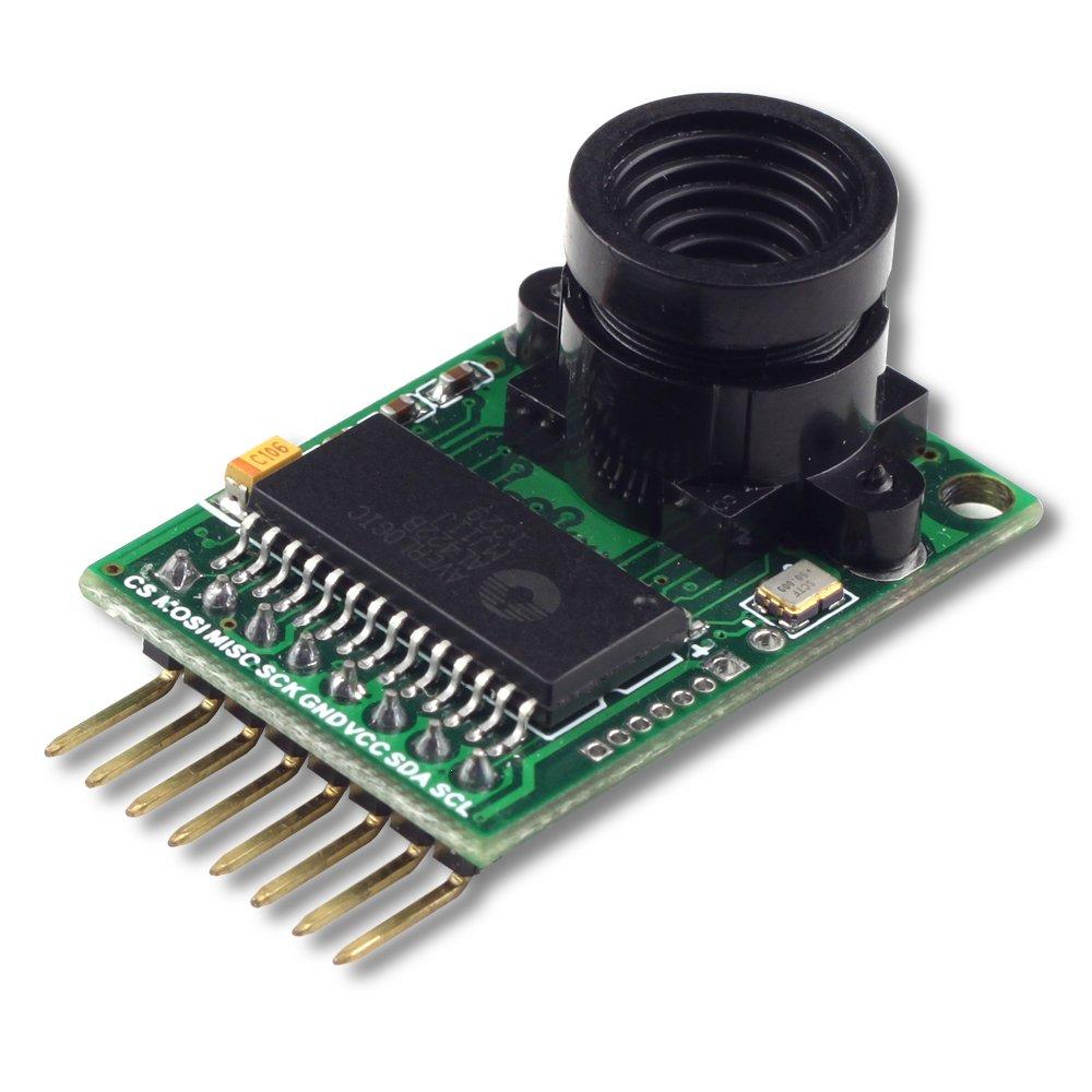 Arducam ESP32 UNO Board for Arducam Mini Camera Module Compatible with Arduino UNO R3 by Arducam (Image #2)