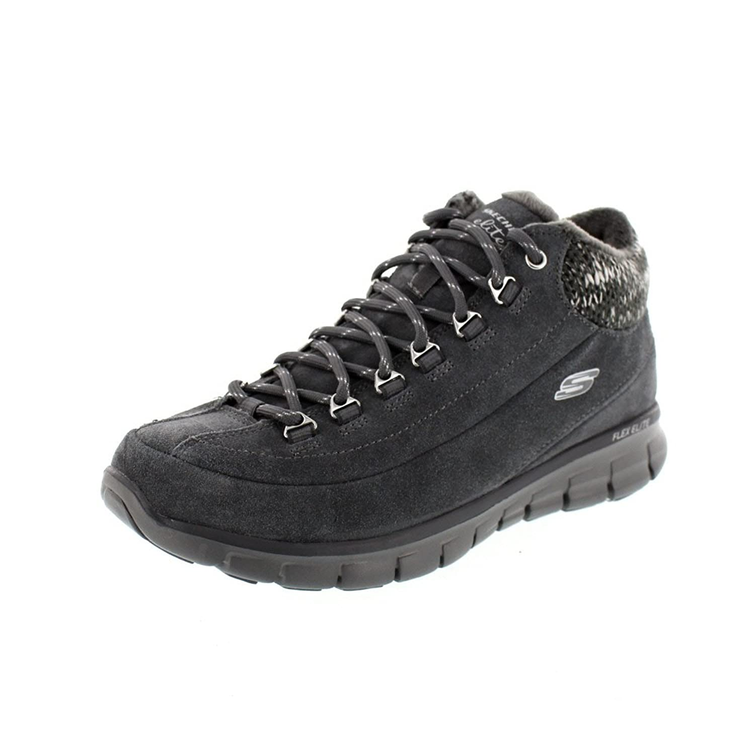 Skechers Skees Damen Synergy High-Top: Amazon.de: Schuhe & Handtaschen
