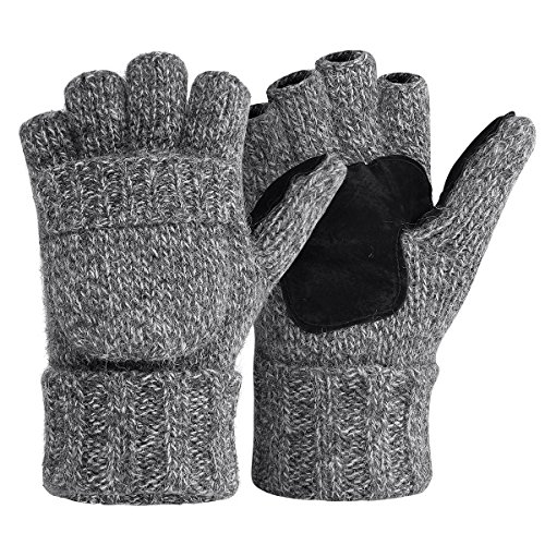 Buy convertible womens mittens