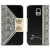 Samsung Galaxy S5 Case, Shense
