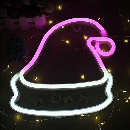 dubens LED Neon caracteres, creativos Neon Cartel, luz ...