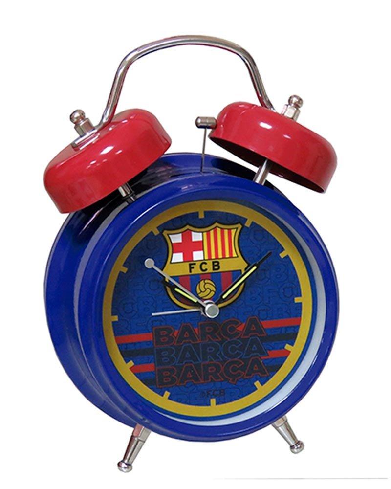 FC Barcelona Musical Alarm Clock NBB