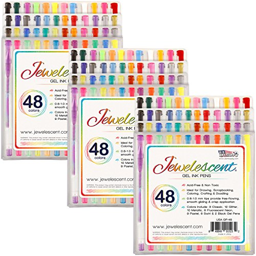 Supply Jewelescent Color 144 Professional Quality