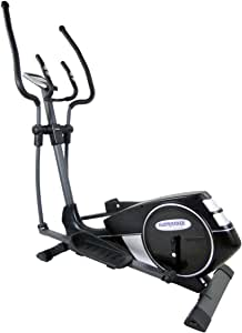 ActionLine A83809 Motor-Controlled Magnetic Elliptical Trainer