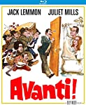 Cover Image for 'Avanti'