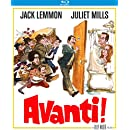 Avanti [Blu-ray]