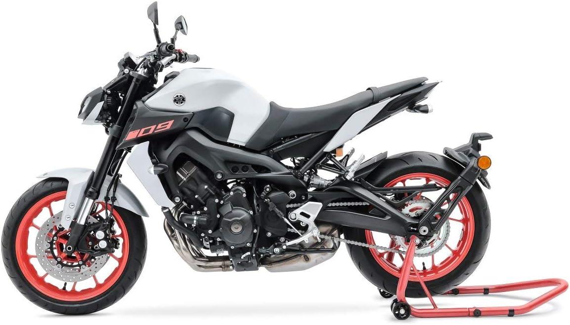 ConStands Motorrad Montagest/änder f/ür Honda NC 750 X CL S Rot Hinten Classic Racing