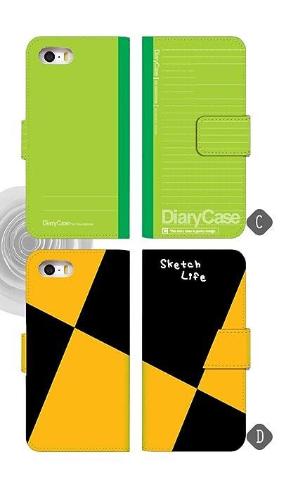 1c9376174b Amazon | スマホケース 手帳型 f-02h ケース 8056-D. スケッチ カバー 人気 手帳型ケース [arrows NX F-02H] アローズ  エヌエックス | ケース・カバー 通販