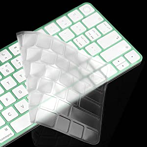 Keyboard Cover Skin for 2021 Released 24