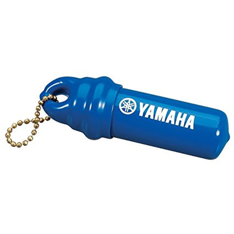 Yamaha MAR-KEYCH-AI-NB Marine Keychain, BLU; MARKEYCHAINB