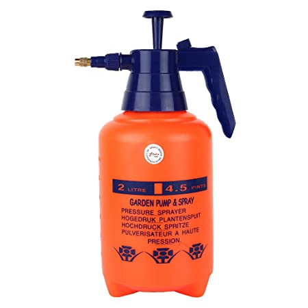 Kraft Seeds Garden Pressure Spray Pump
