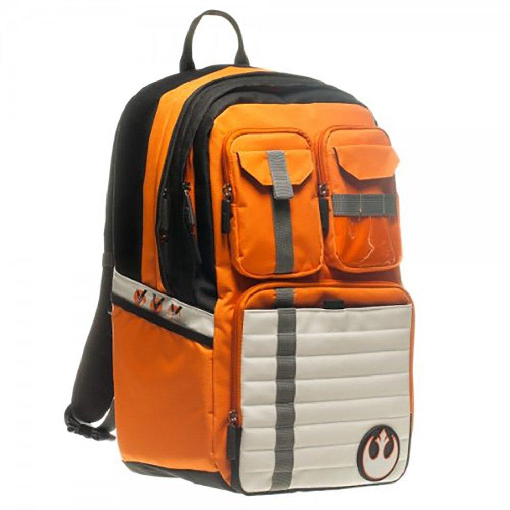 Star Wars Rebel Alliance Icon Backpack: Amazon.co.uk: Sports ...