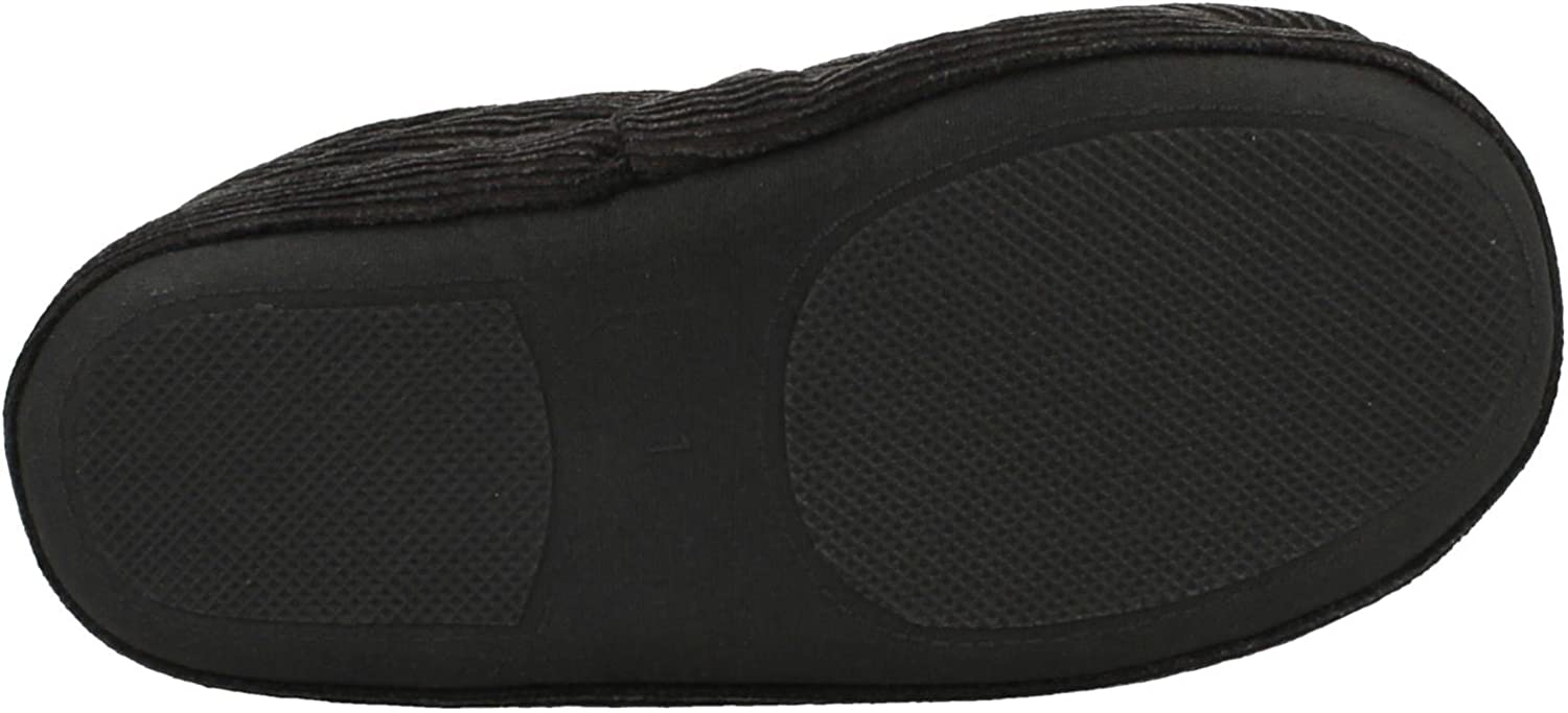 Boys Spot On Casual Slippers Flemish