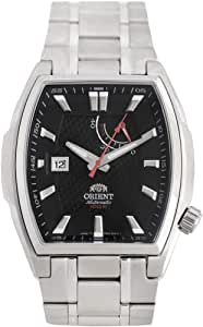 Orient Watch for Men - Analog Stainless Steel Band - SFDAG004B0