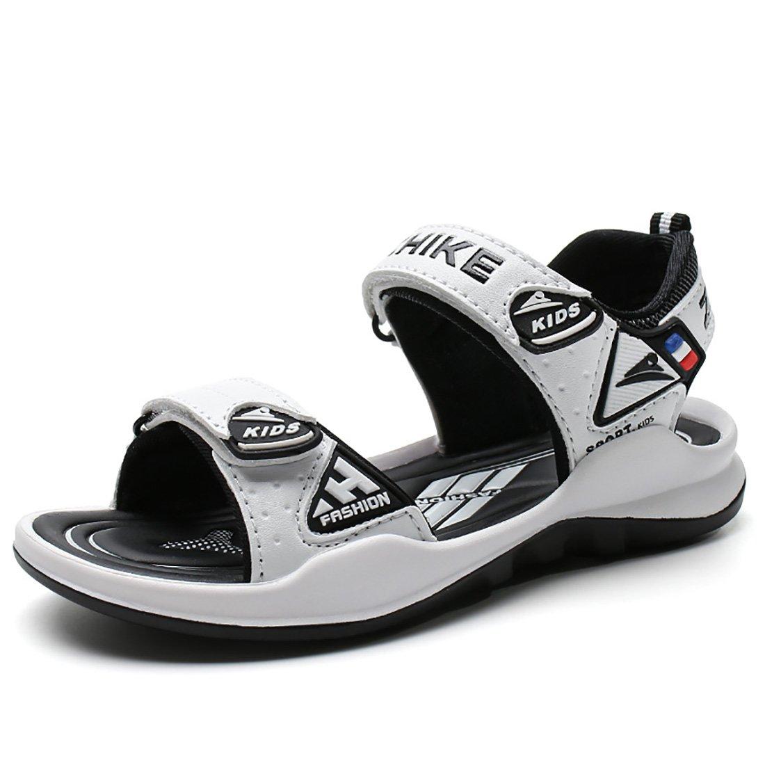 EZUOGO Boys Sandals Kids Athletic Outdoor Sandals Fashion Summer Shoes