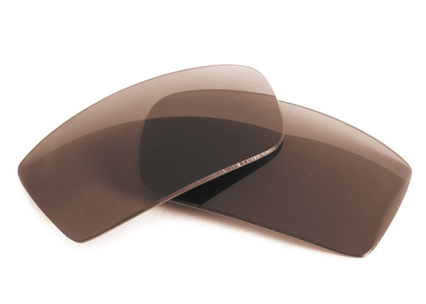 Fuse Lenses for Maui Jim Castaway MJ-187 - Brown Polarized