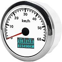 GPS-snelheidsmeter, kilometerteller met hoge nauwkeurigheid met GPS-antenne voor scheepsautovrachtwagen