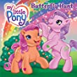 My Little Pony: Butterfly Hunt (My Little Pony (Harper Paperback))
