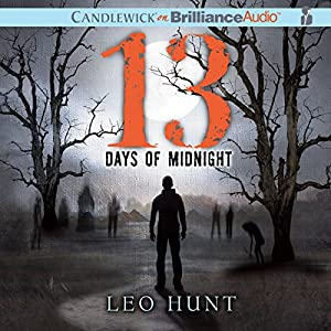 Thirteen Days of Midnight Audiobook