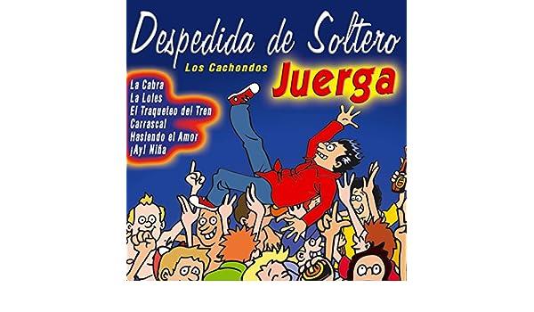 Despedida de Soltero, Canciones para una Noche de Juerga ...