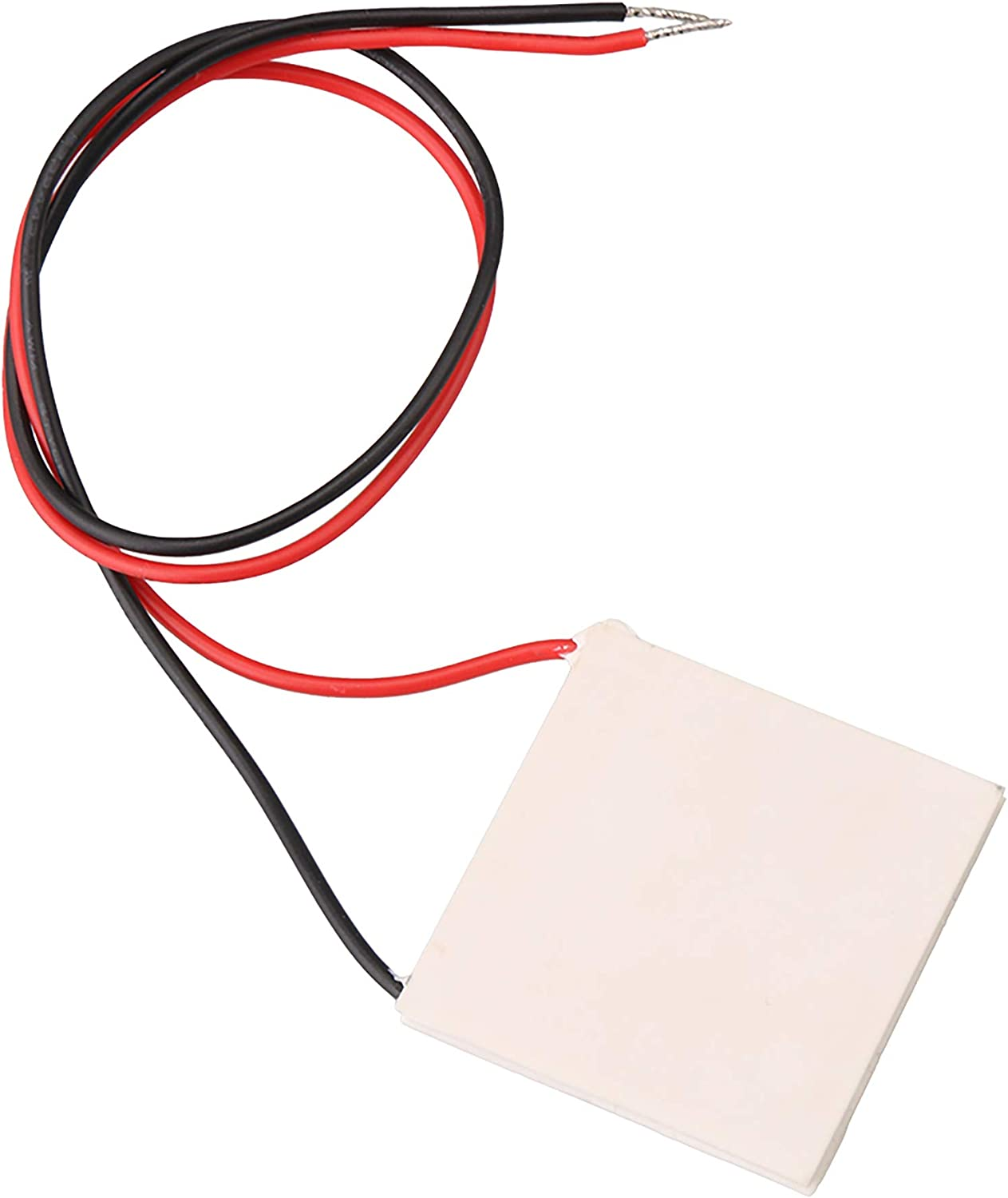 Mxfans 4cm Semiconductor Refrigeration Tablets Thermoelectric Cooler TEs1-12704