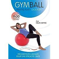 Gym Ball - Ventre plat / Dos fort