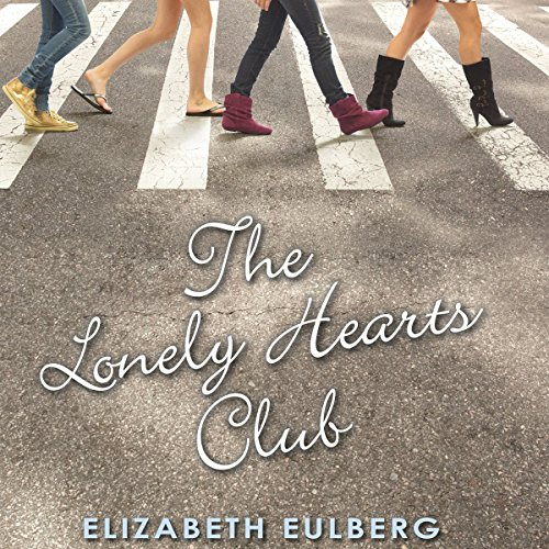 The Lonely Hearts Club Audiobook [Free Download by Trial] thumbnail