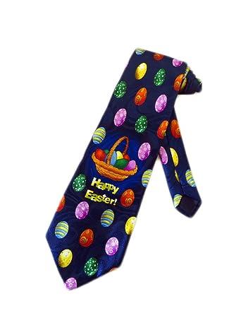 Steven Harris - Corbata para hombre, diseño de cesta de huevos de ...