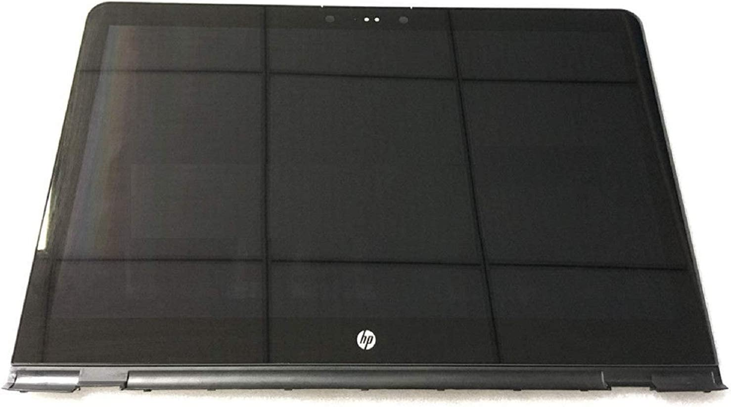 "for HP 857439-001 15.6"" FHD LCD Touch Screen Digitizer with Bezel Assembly Envy 15-AS 15-AS120NR 15-AS166NR 15-AS168NR"