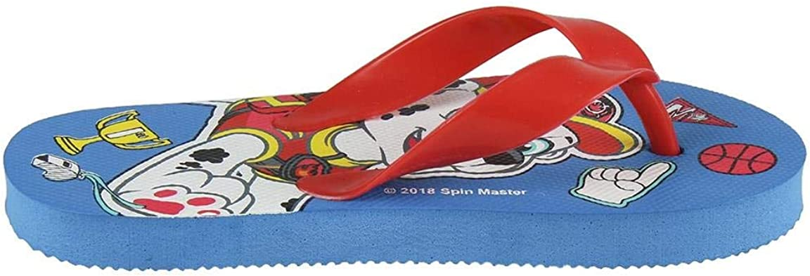 Multicolore Flip Flop Mixte Enfant 29 EU Paw Patrol S0713806