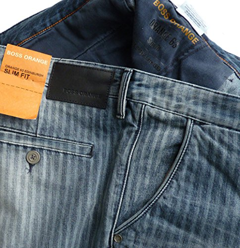 HUGO BOSS Jeans W32/L32 ORANGE63 Edinburgh Route, 50276912 SLIM FIT