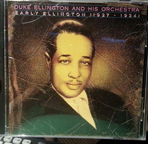 - Early Ellington