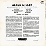 Glenn Miller Plays Selections From