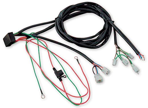 How To Install Trailer Wiring Harness