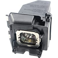 SUNLAPS LMP-H260 Replacement Projector Lamp NSHA 260W Bulb with Housing for Sony VPL-VW600ES VPL-VW500ES Projectors