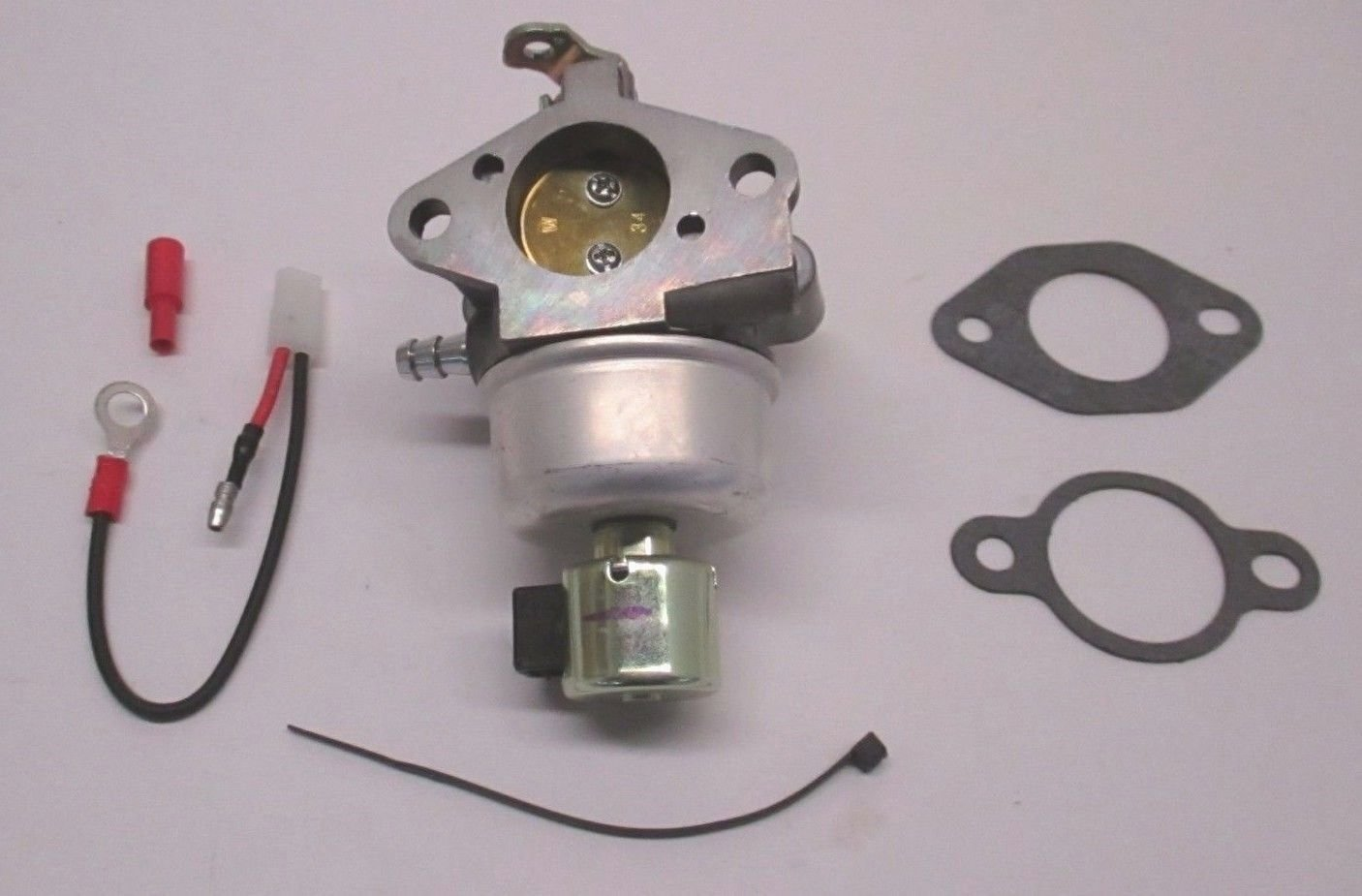 Kohler 12-853-118-S Lawn & Garden Equipment Engine Carburetor Genuine Original Equipment Manufacturer (OEM) Part