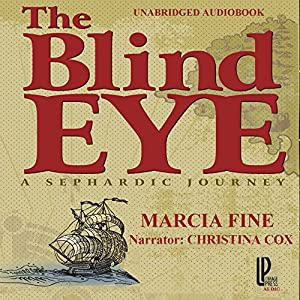 The Blind Eye Audiobook
