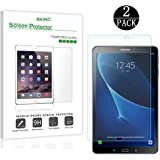 RKINC Screen Protector forSamsung Galaxy Tab S6, Tempered Glass Screen Protector[0.3mm, 2.5D][Bubble-Free][9H Hardness][Easy Installation][HD Clear] forSamsung Galaxy Tab S6(2 Pack)